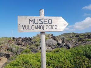 Μουσείο για τα ηφαίστεια