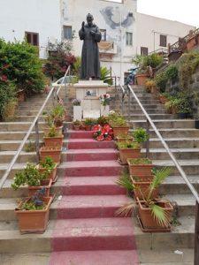 pantelleria town