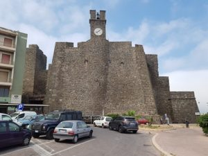 Castello Barbacane