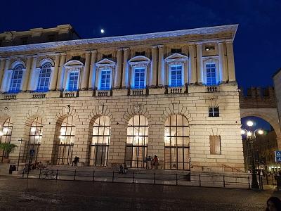 Gran Guardia Palace