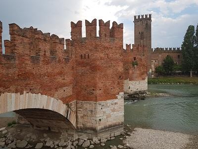 κάστρο του Καστελβέκιο