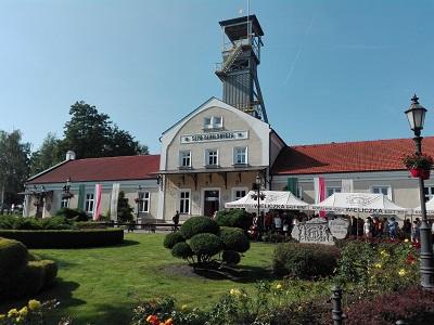 Αλατορυχεία (Wieliczka), Κρακοβία