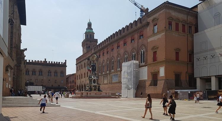 πλατεία Maggiore