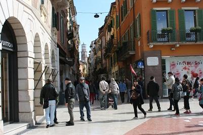 οδός Giuseppe Mazzini