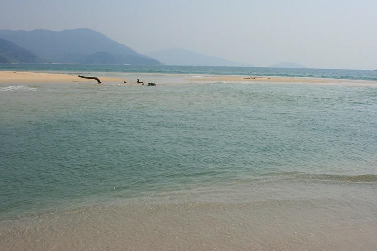 Παραλία Tizit