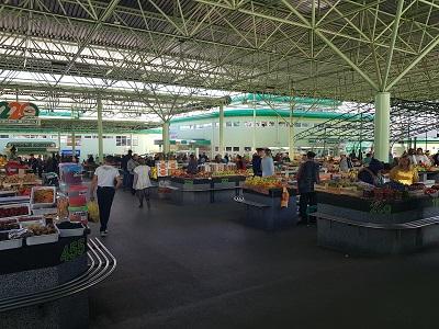Κεντρική Αγορά