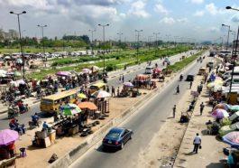 Lagos, Νιγηρία