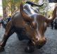Charging Bull Νέα Υόρκη