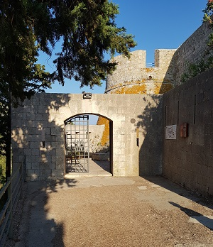 Spanish Fortress, Hvar