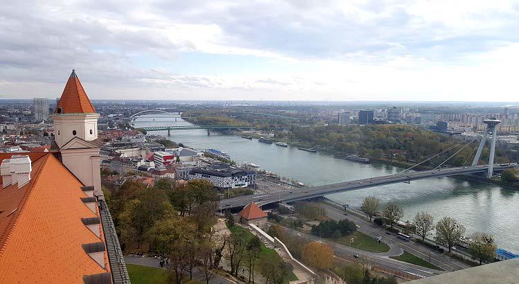 Μπρατισλάβα