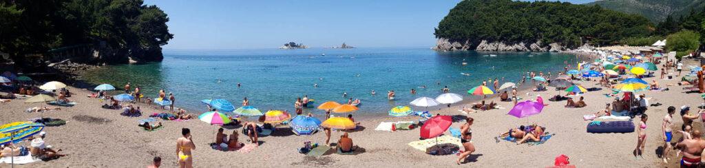 Παραλία Luchica
