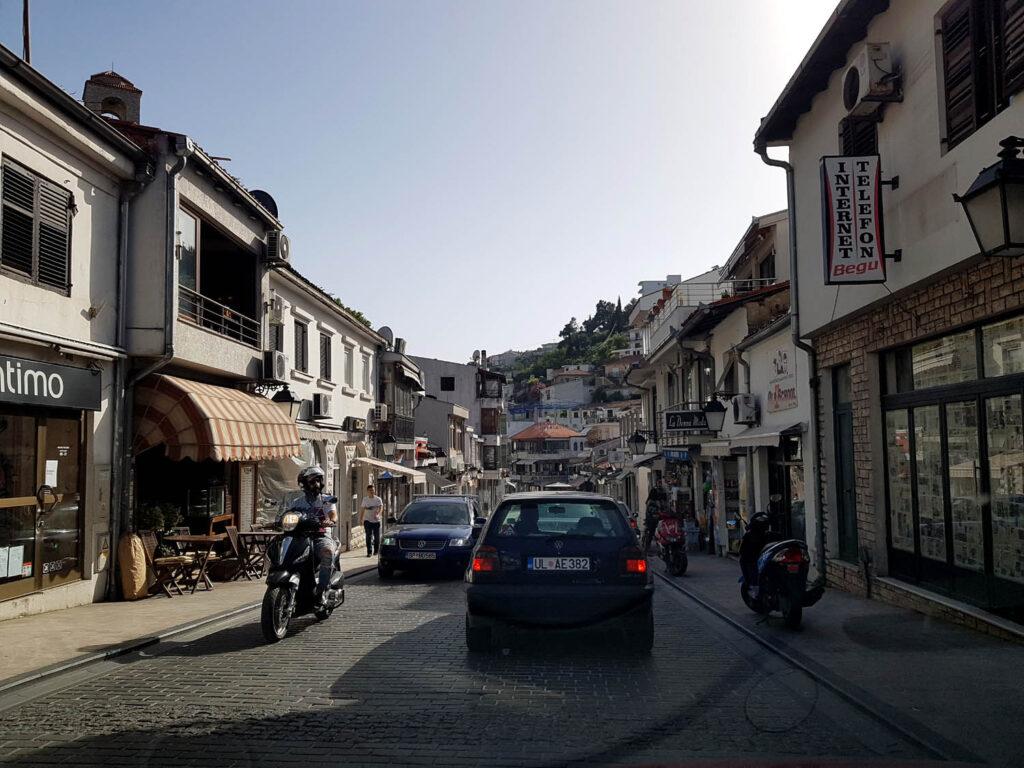 Ulcinj, Μαυροβούνιο