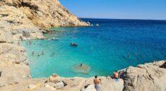 Οι καλύτερες παραλίες της Ικαρίας